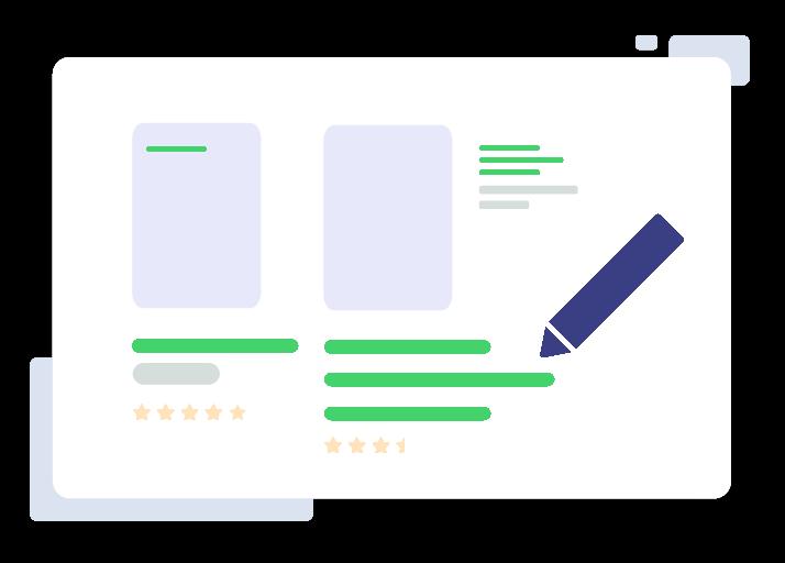 Diseño web y landings de registro y venta para empresas